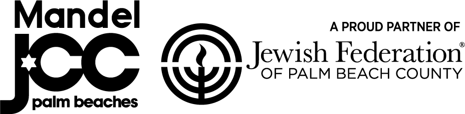 Mandel JCC A Proud Partner of Jewish Federation of Palm Beach County